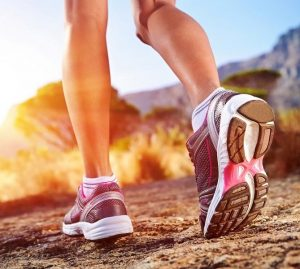 walking pain-free podiatry care